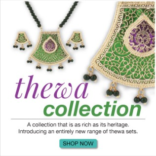 Thewa Collection